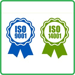 ISO9001-14000