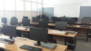ENGIM Piemonte SL Murialdo Pinerolo – Aula CAD-CAM e programmazione CN